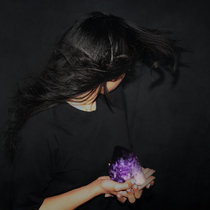 Tinashe - Amethyst cover art