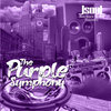 The Purple Symphony Cover Art
