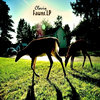 Fawns LP (My favorite) Cover Art