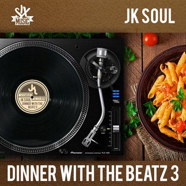 Dinner With the Beatz, Vol. 3 main photo