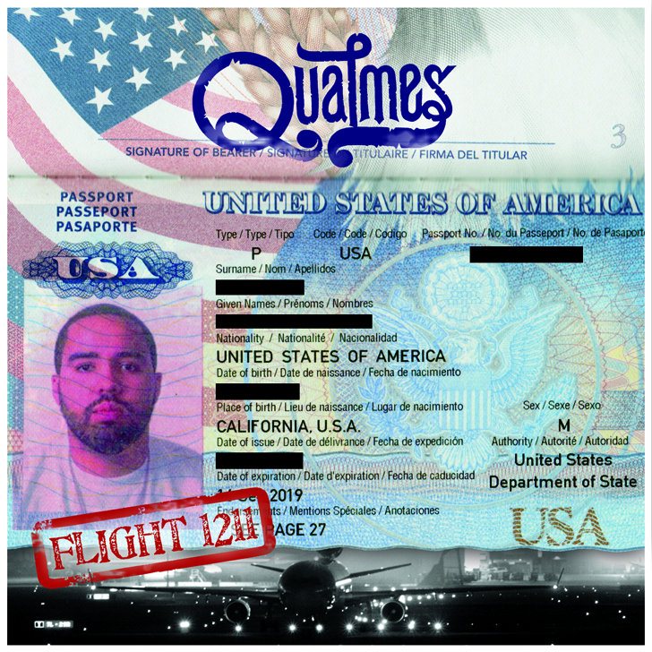 Flight 1211 | Qualmes
