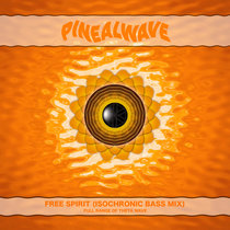 Free Spirit (Isochronic Bass Mix) cover art
