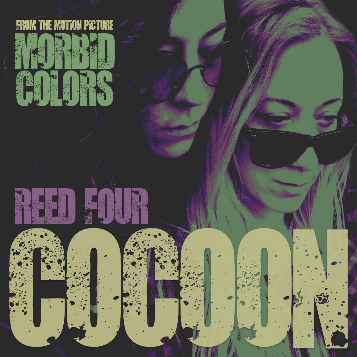 Cocoon (Theatrical) by Reed Four