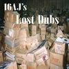 16AJ's Lost Dubplates Cover Art