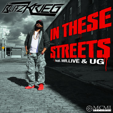 IN THESE STREETS (DELUXE EP) main photo