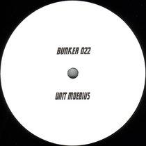 (Bunker 022) Lunemex Undo-Ground EP cover art