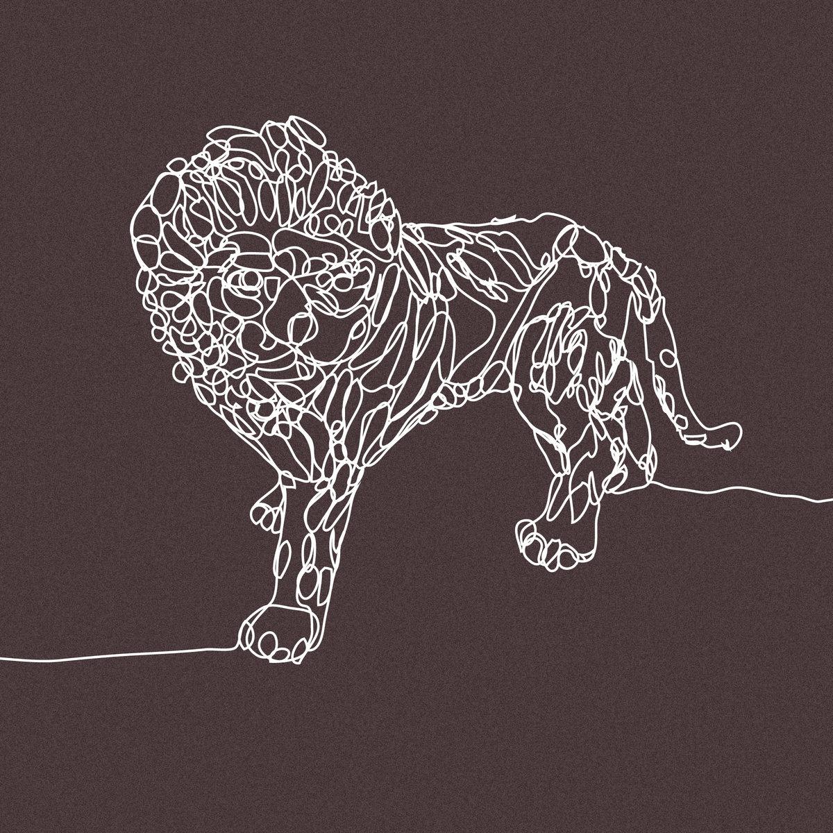 The Good Lion The Good Lion