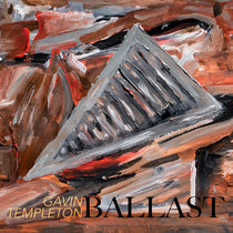 Ballast cover art