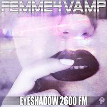 Femme4Vamp cover art