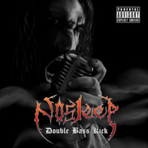 Double Bass Kick cover art