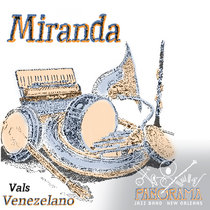 Miranda cover art