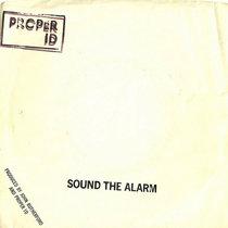 Sound The Alarm cover art