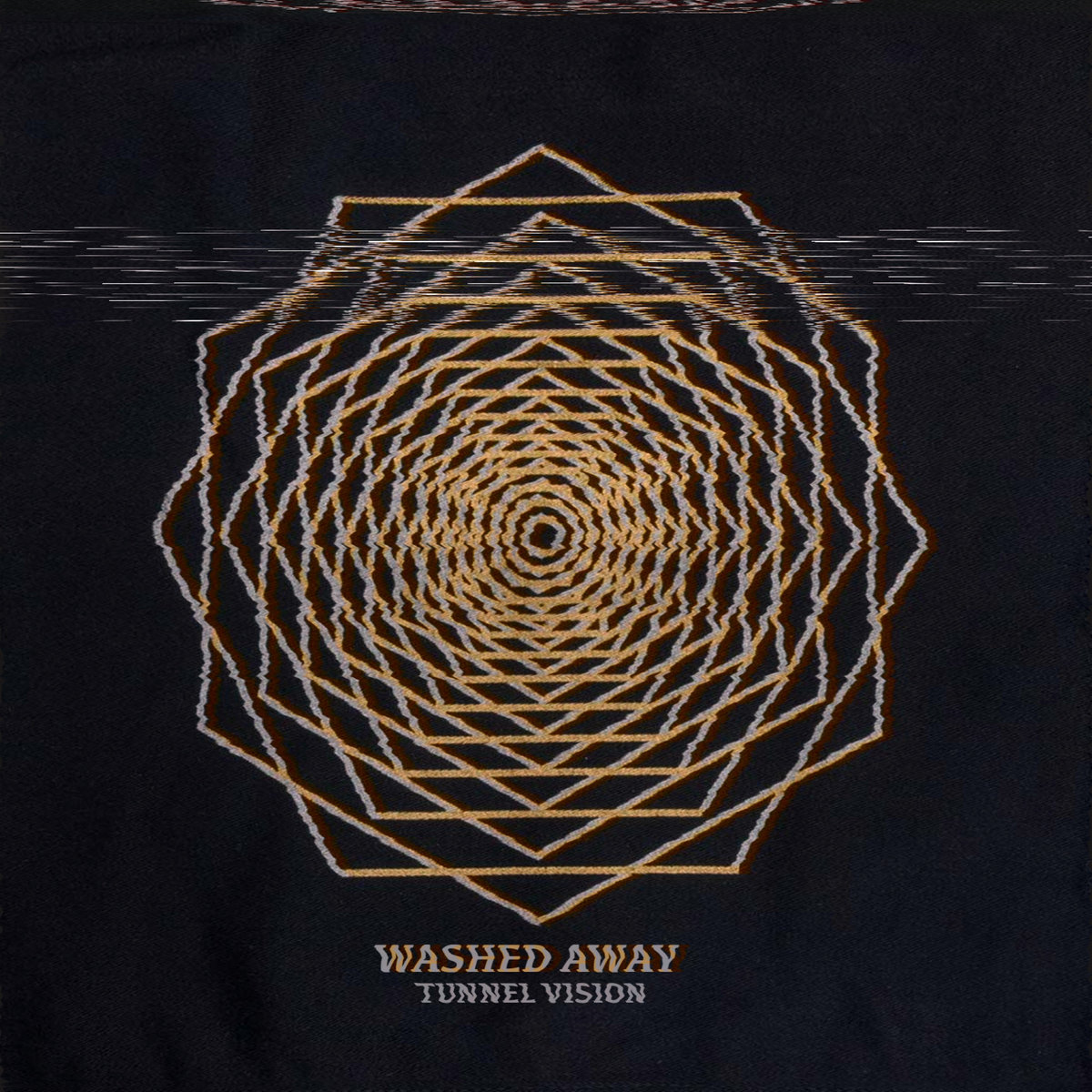 Washed Away - Tunnel Vision [EP] (2019)