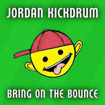 Bring On The Bounce cover art