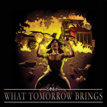 860adcbf809 What Tomorrow Brings EP