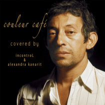 couleur café feat. alexandra kanarit cover art
