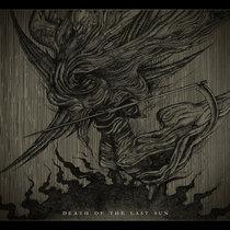 DTT:003 Death of the last Sun cover art