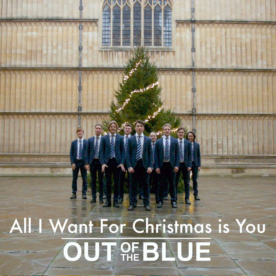 all i want for christmas is you charity single - All I Want For Christmas Is You Original Artist