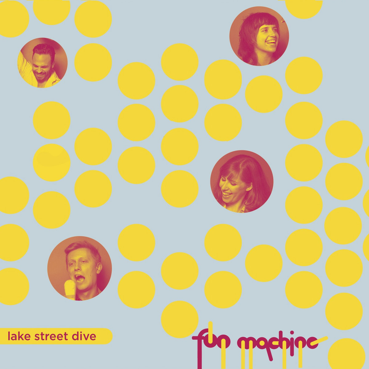 By Lake Street Dive