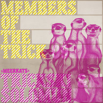 Member Of The Trick 09: Meerkats cover art