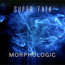 Morphologic cover art