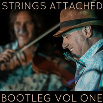 Bootleg Vol. 1 cover art