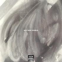 BOT New World (MCR-073) cover art
