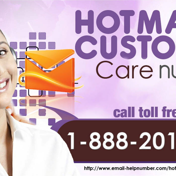 Hotmail customer Care Number @1-888-201-2039 | technicalsupport