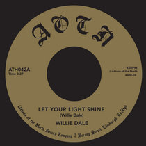 Let Your Light Shine cover art