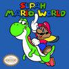 Supah Mario World Cover Art