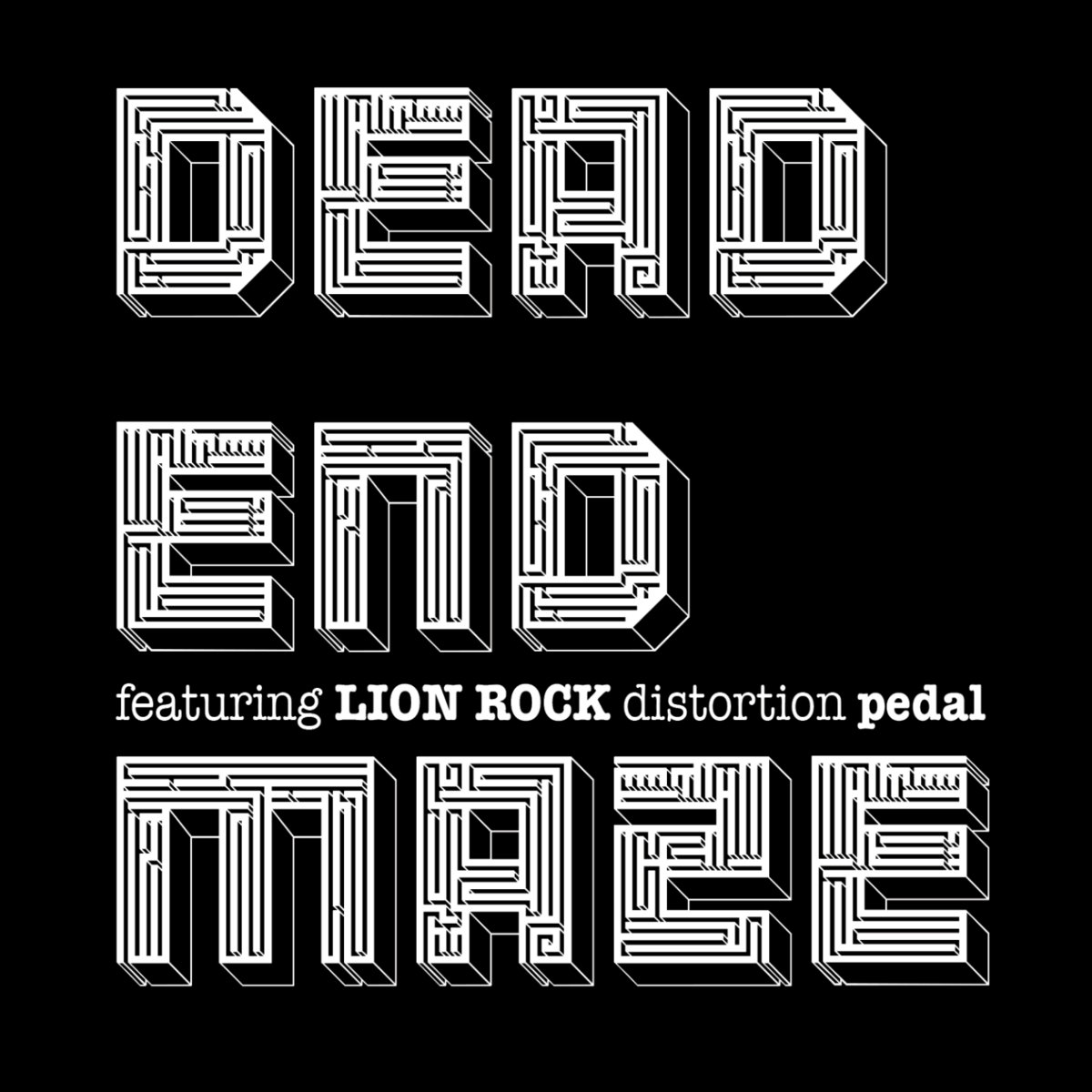 Dead-End Maze by Johnny C.