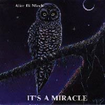It's A Miracle by Alice DiMicele