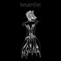 Deformities (Bombardier Remix) cover art