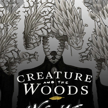 Widow's Waltz by Creature and the Woods