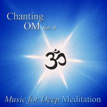 Chanting Om Vol. 2 - Splendor of Yoga cover art