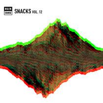 SNACKS: Vol 12 (MCR-057) cover art