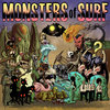 Monsters Of Surf Cover Art