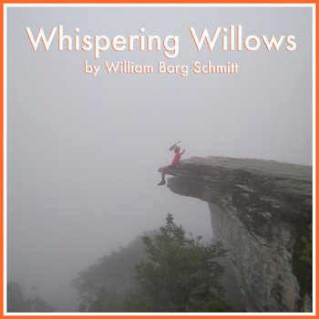 Whispering Willows by William Borg Schmitt