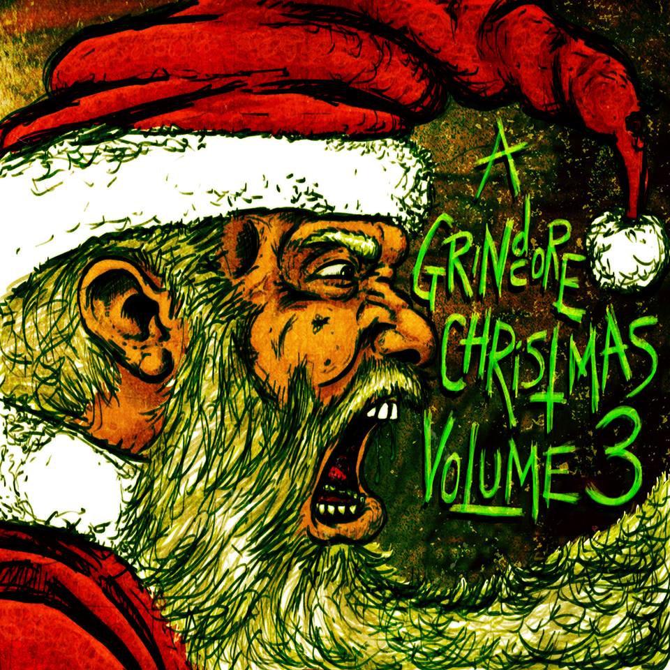 Santa Claus Was Jerry Garcia, Jerry Garcia Is Dead | A Grindcore ...