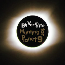 Hunting For Planet 9 cover art