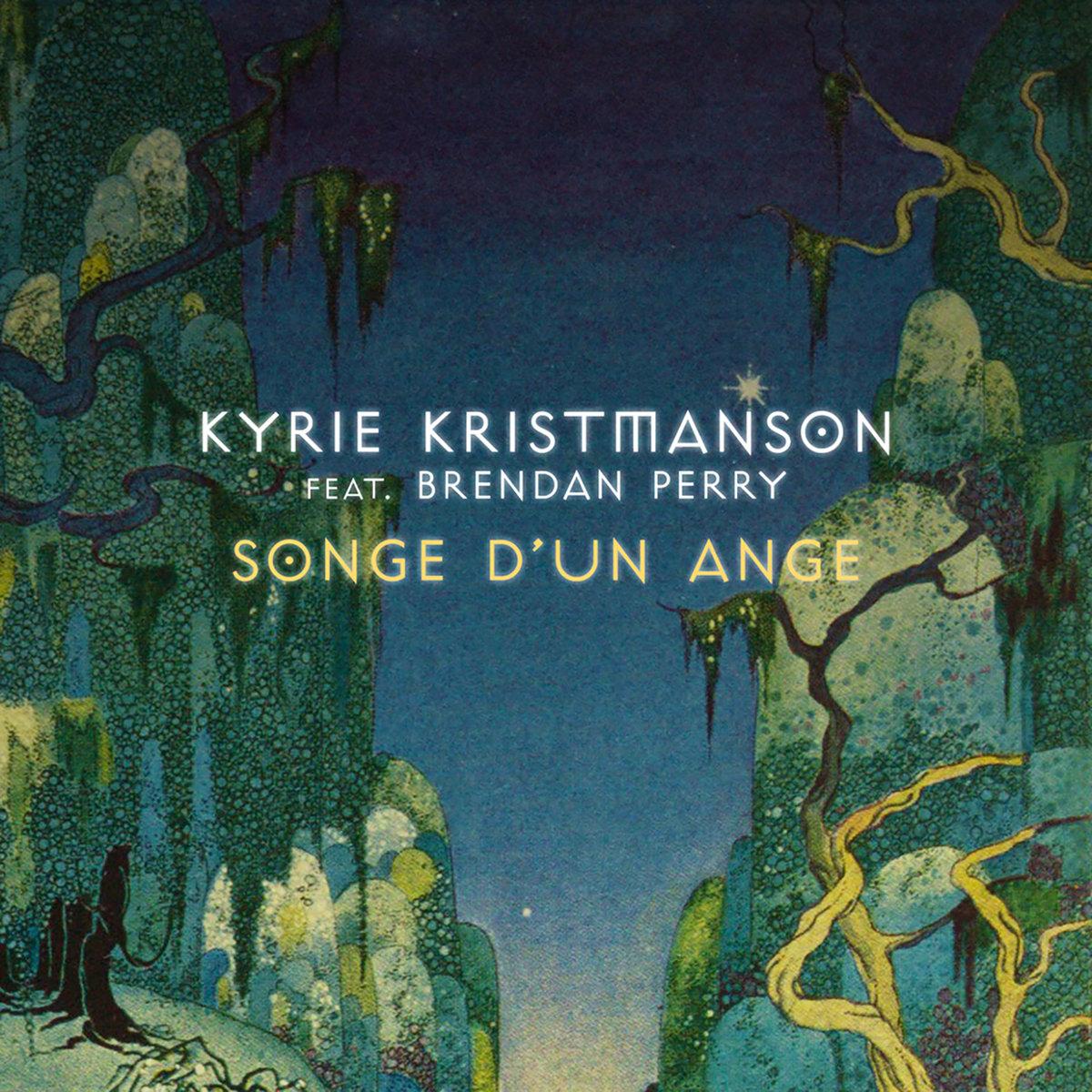 K Kristmanson SOnge