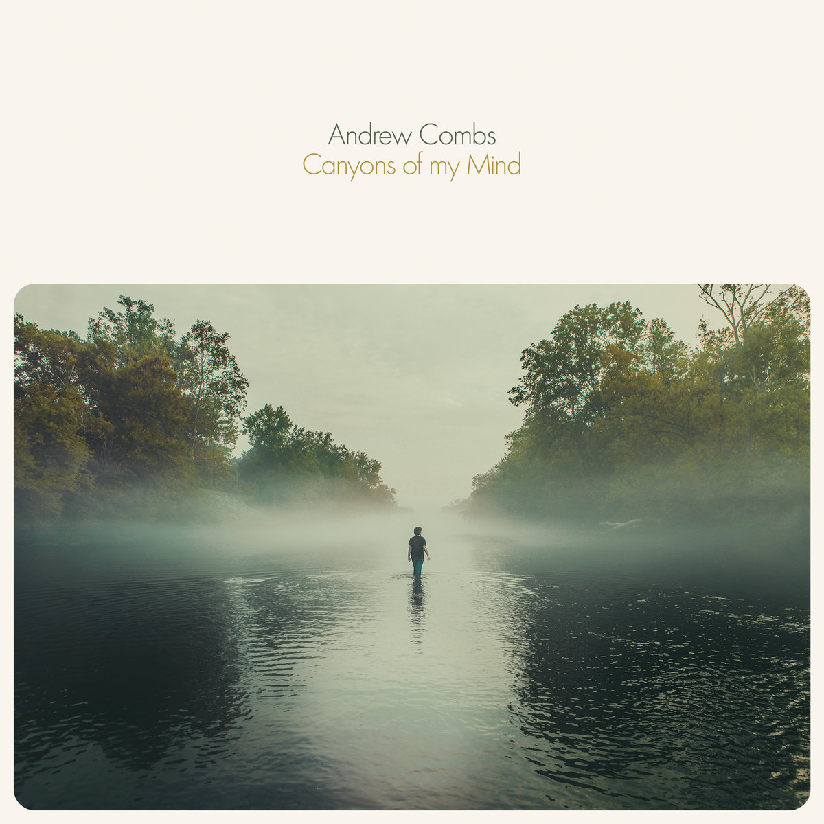Image result for andrew combs canyons of my mind