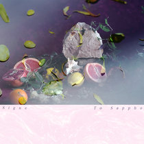 To Sappho cover art
