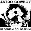Hedonism Colosseum Cover Art
