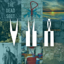 MMXVII cover art