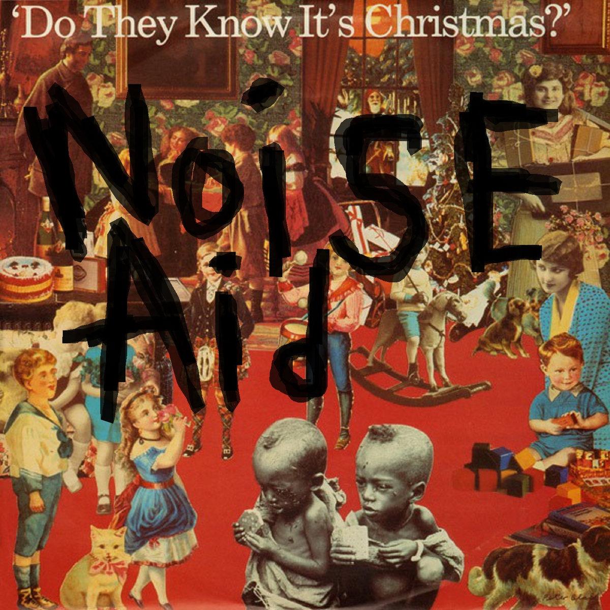 Harsh Noise