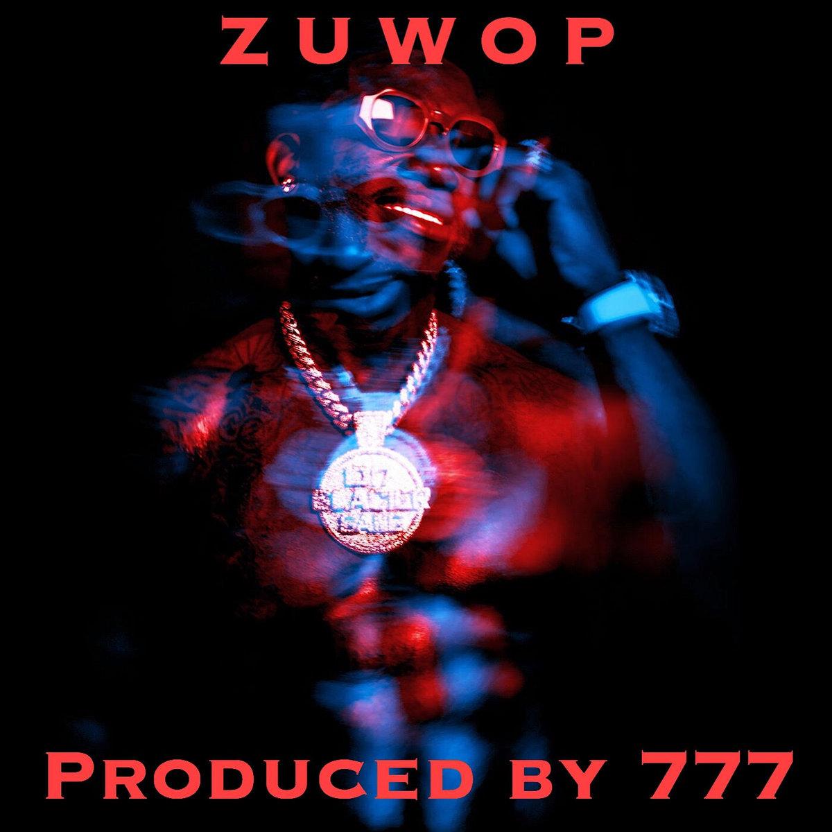 ZUWOP - GUCCI MANE, KEY GLOCK TYPE BEAT   777 original music