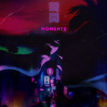 Moments feat. Rubi & Rose Hart cover art