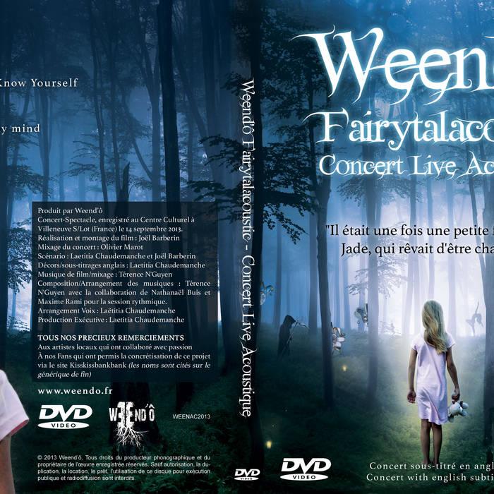 Weend'ô Fairytal'acoustic (2014)   Weend'ô