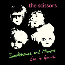 Smokehouse and Mirrors cover art